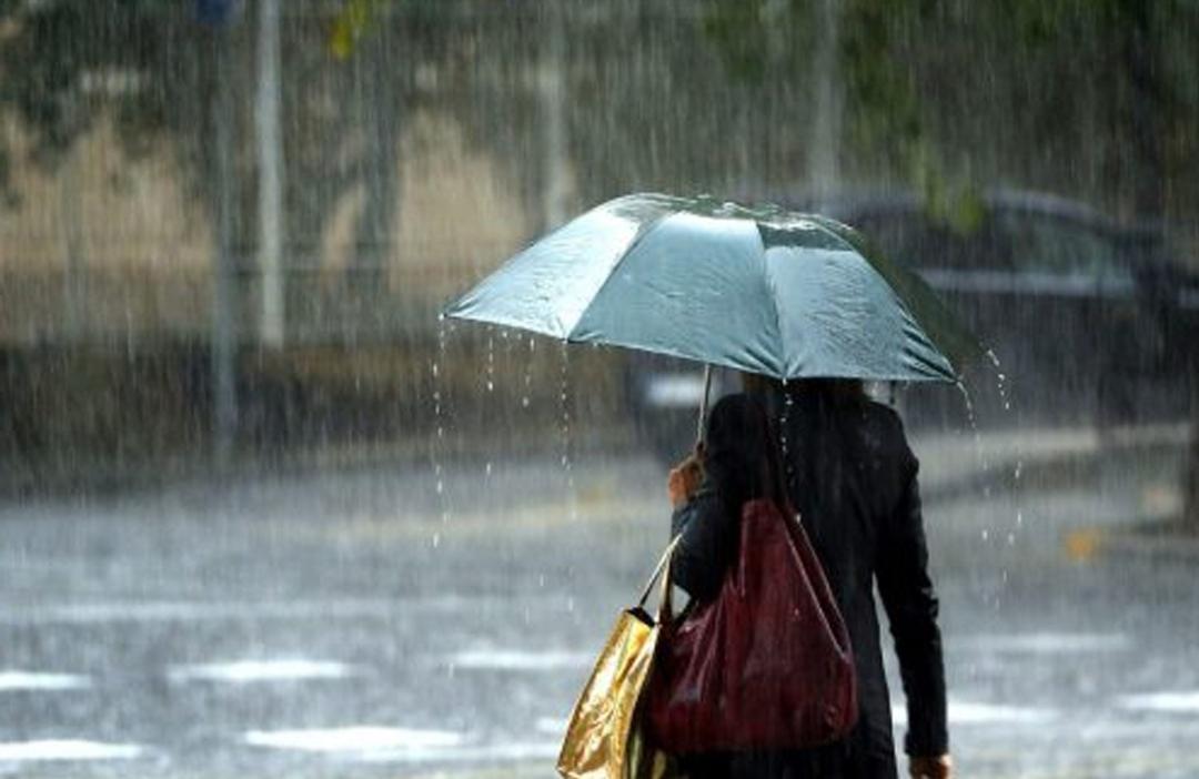 Chuva regressa quarta-feira. Todos os distritos em alerta amarelo