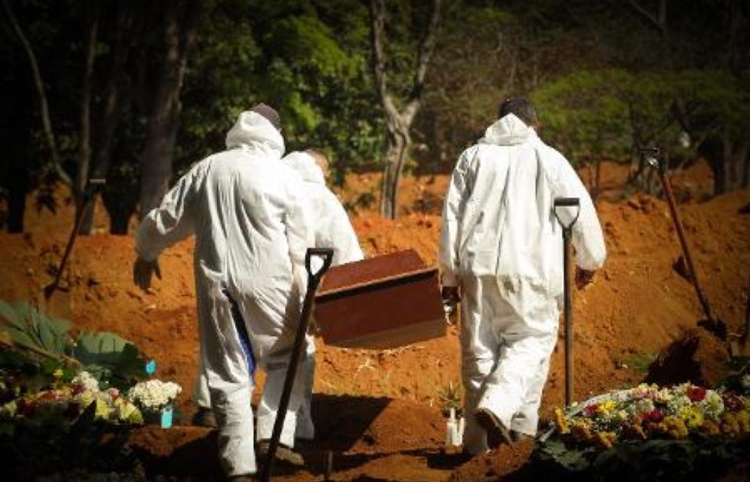 Portugual: novo máximo diário de mortes por covid-19 : 167