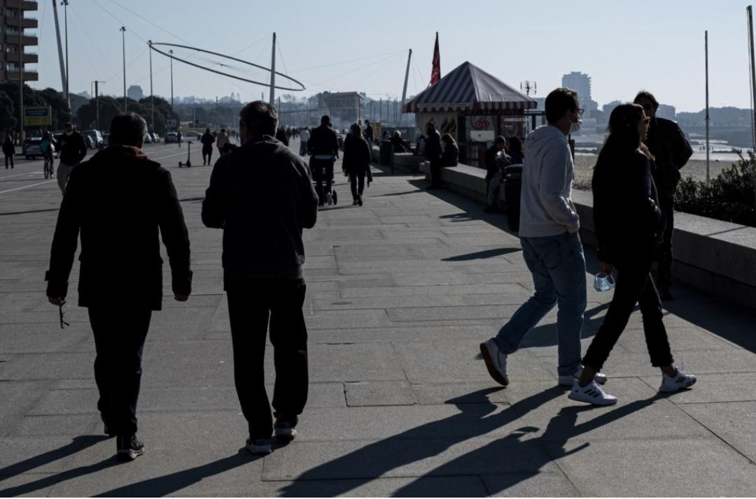 Ontem apenas 41% dos portugueses ficaram em casa