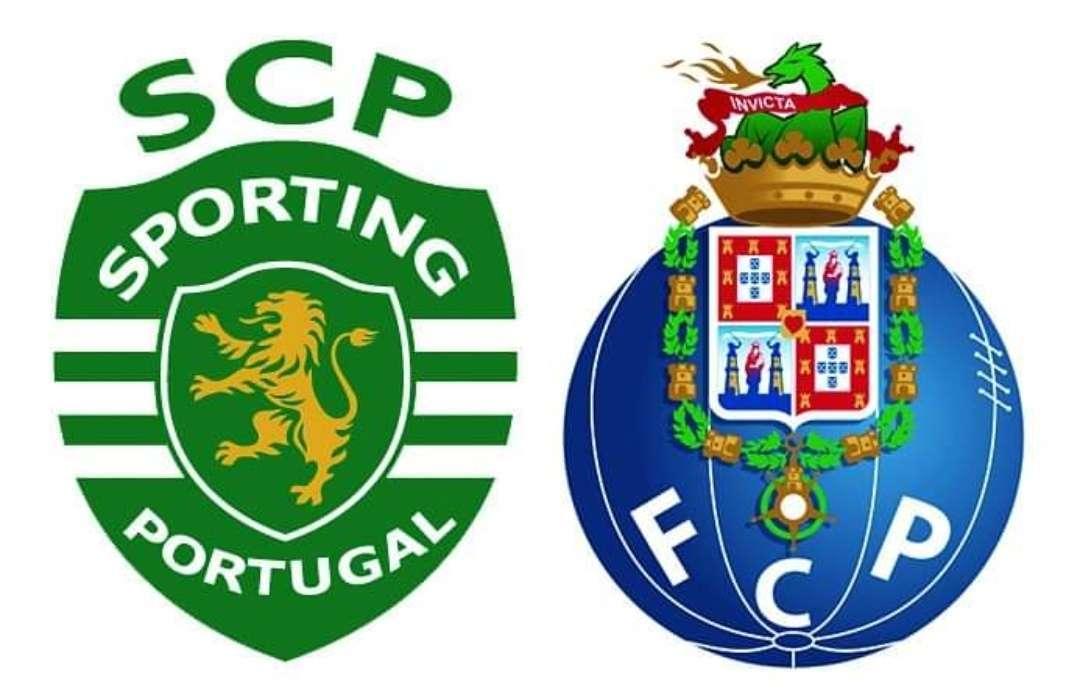 Sporting vence Futebol Clube do Porto e está na final da Taça da Liga