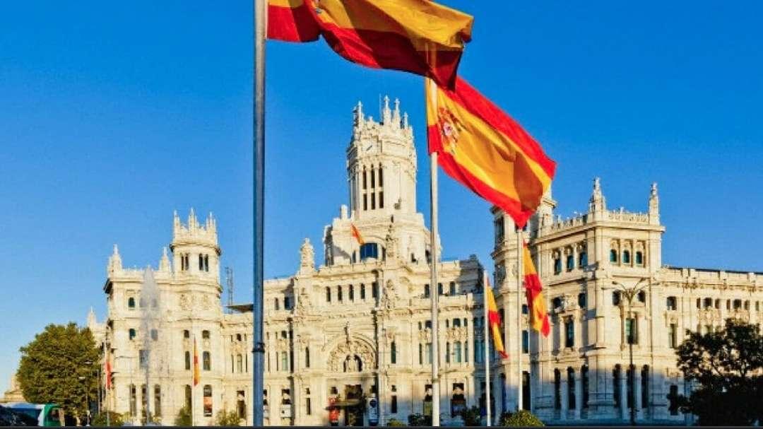 Espanha contabiliza novo recorde de contágios com quase 45.000 novos casos no dia de hoje