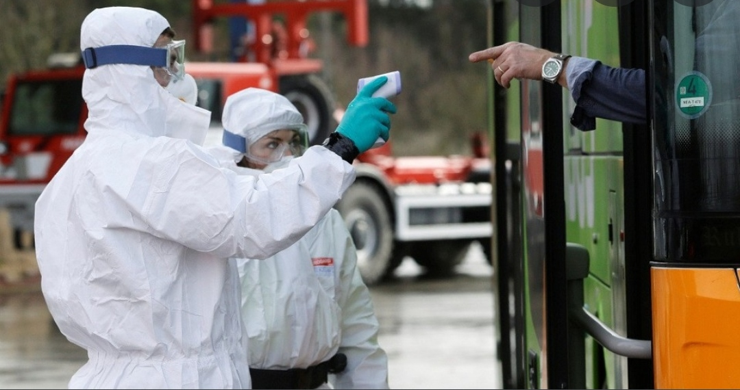 Alemanha ultrapassa as 50 mil mortes