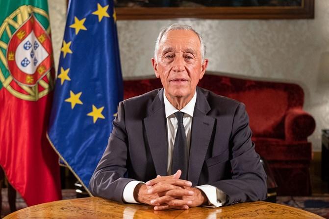 Marcelo anunciou: Estado de emergência vai estender-se até 9 de março