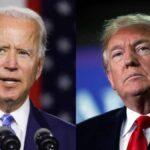 Trump e Biden vão selar o destino do Senado esta quarta-feira na Geórgia.