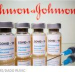 Johnson & Johnson não vai entregar já as vacinas destinadas à Europa depois de registados 6 casos de coágulos sanguíneos