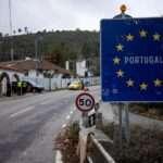 Espanha e Portugal mantêm a fronteira fechada até pelo menos até 16 de abril