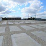 Foi concluída a obra de ampliação do cemitério de Cinfães