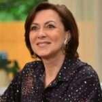 Morreu a atriz Maria João Abreu