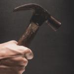 Castelo de Paiva: Confessa o ataque a namorado da 'ex' com martelo.
